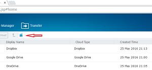 Extensión Multinube Chrome: Herramienta gratuita de gestión de unidades de nube