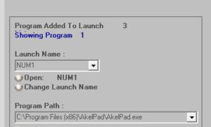 Inicie archivos fácilmente con myLauncher para Windows 10
