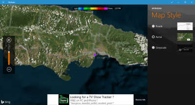 ¿Busca una aplicación alternativa para Windows 10 Weather App? Estos 4 son algunos de los mejores!