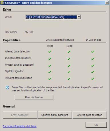 Lista de software gratuito de Nero para Windows