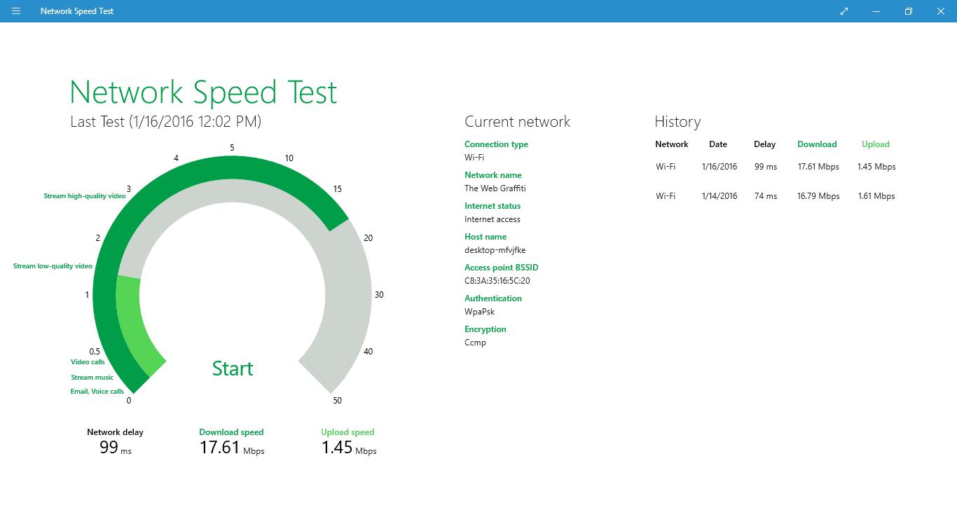 Los mejores servicios en línea y sitios web gratuitos de Internet Speed Test