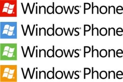 Windows Phone obtiene un nuevo logotipo