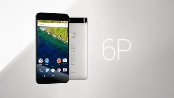 Microsoft Lumia 950 XL vs Google Nexus 6P - Comparación