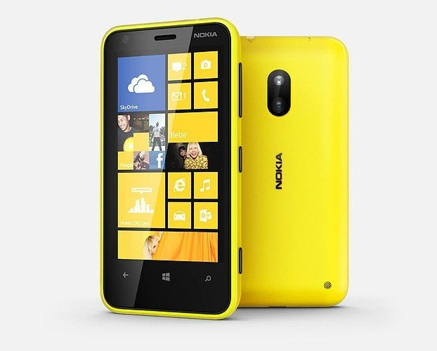 ¿Estaba Nokia construyendo un teléfono Android Lumia? 1
