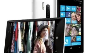 Nokia Lumia 928 Especificaciones, Fecha de lanzamiento, Precio