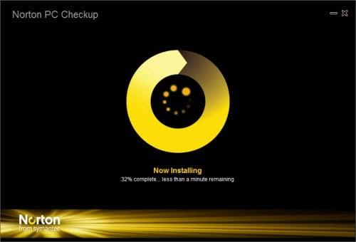 ¿Podemos confiar realmente en Norton PC Checkup Tool! 1