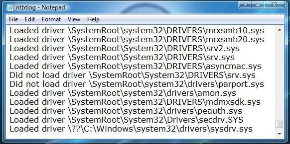 Windows 10/8/7 PC no se apaga ni se reinicia
