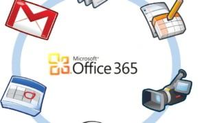 Google Apps vs Microsoft Office 365 - Una comparación