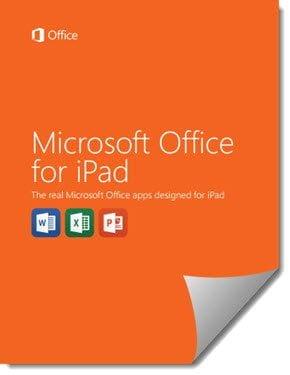 Descargar la guía de productos de Office para iPad desde Microsoft