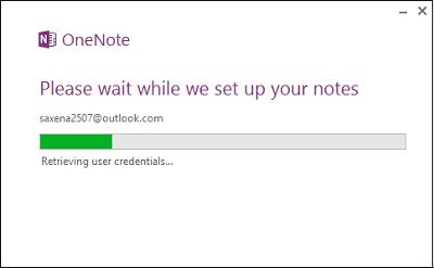 Solucionar problemas, errores y problemas de OneNote en Windows 10