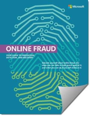 Fraude en línea: Prevención, detección y recuperación