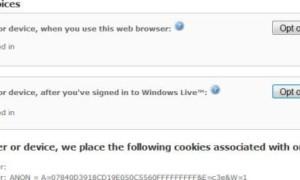Microsoft Personal Data Dashboard le permite decidir cómo Microsoft utiliza sus datos