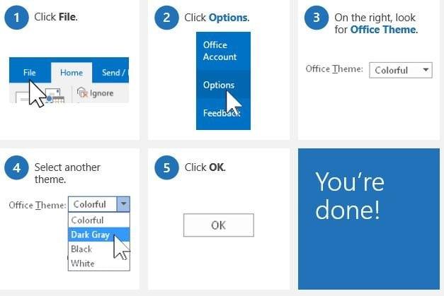 Consejos y trucos de Microsoft Outlook y descarga de libros electrónicos