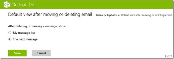 Outlook.com añade nuevas funciones, algunas de las cuales facilitan la transición desde Gmail.