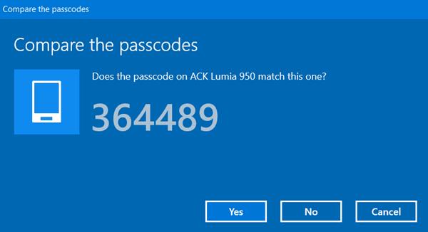 Cómo activar y usar Bluetooth en Windows 10 2
