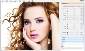 Editor de imágenes para PC: Editor de imágenes gratuito y sencillo para Windows