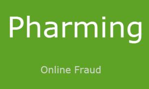 ¿Qué es el pharming y cómo puede prevenir este fraude en línea?
