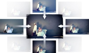 Efectos perfectos: Crea efectos especiales y transforma tus fotos