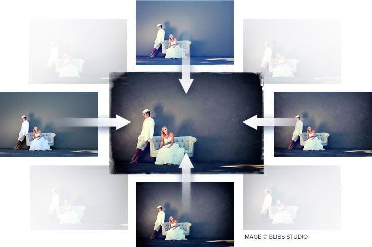 Efectos perfectos: Crea efectos especiales y transforma tus fotos 3