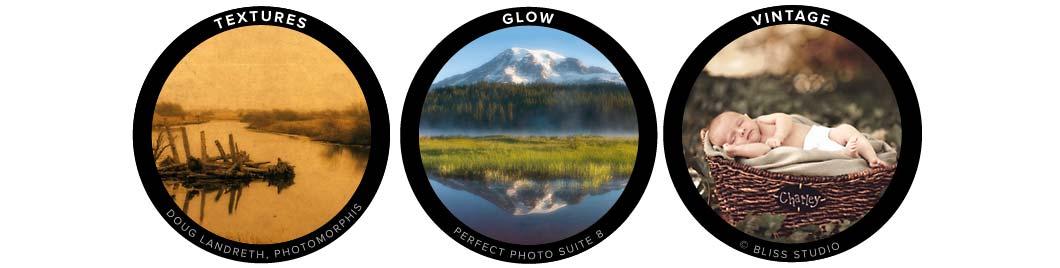 Efectos perfectos: Crea efectos especiales y transforma tus fotos 2