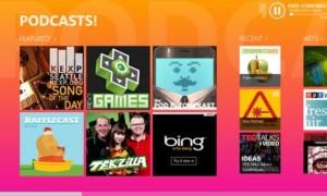 3 populares aplicaciones de podcasts para Windows 10 Mobile