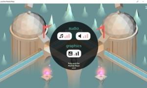 Poly And The Marble Maze es un juego genial de Windows Store