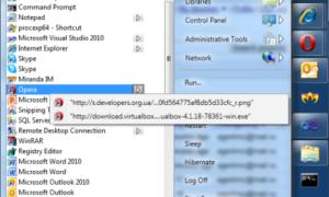 Software gratuito para agregar el botón de inicio y el menú a Windows 8