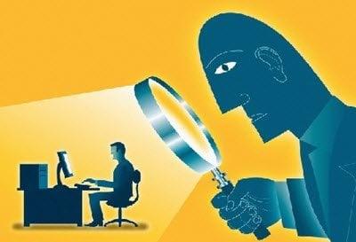 Prevenir o evitar ser espiado por el Gobierno