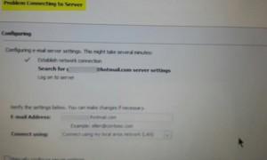 El correo electrónico de Outlook no se sincroniza en Windows 10; reparar la cuenta de Outlook