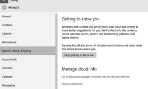 Elija Acciones rápidas para mostrar en el Centro de actividades de Windows 10