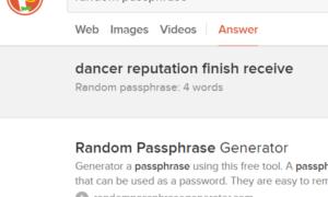 DuckDuckGo Consejos y trucos de búsqueda para sacarle el máximo partido