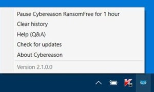 RansomFree es un software gratuito de protección Ransomware para PC con Windows
