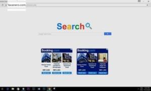 Cómo eliminar Tavanero Search de Chrome, Firefox IE en un PC con Windows