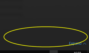 Cómo deshabilitar los iconos de Acción rápida en el Centro de actividades de Windows 10