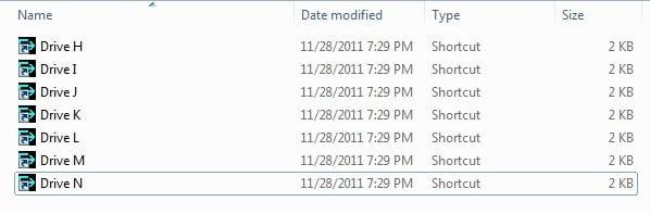 Extraiga de forma segura los dispositivos USB con RemoveDrive, una herramienta gratuita de línea de comandos.