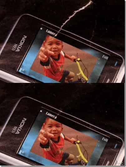 Cómo retocar fotos con la Galería fotográfica de Windows 3