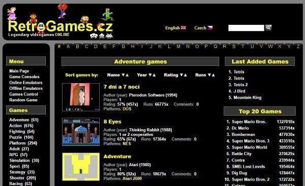 Juega juegos de MS DOS en línea en estos 5 sitios principales 4