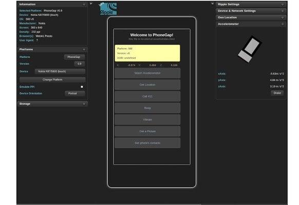 Los mejores simuladores y emuladores de iOS para PC con Windows