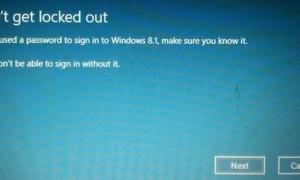 Retroceder de Windows 10 a su versión anterior de Windows