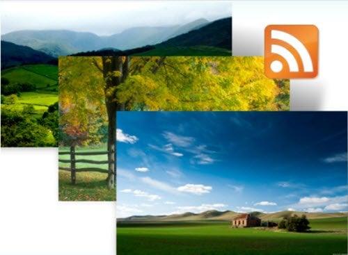 RSS alimentado temas dinámicos para Windows 7: Descarga gratuita, FAQ