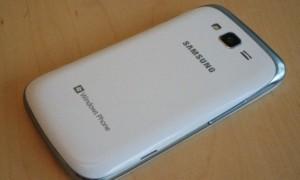 Samsung anuncia Focus 2 Windows Phone con 4G LTE por $49.99