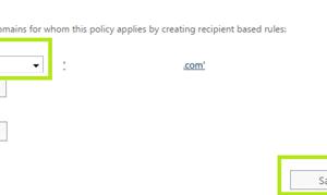 Cómo configurar las políticas de ATP Safe Attachments en Office 365