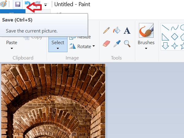 3 maneras de extraer imágenes de un documento de Word sin usar software