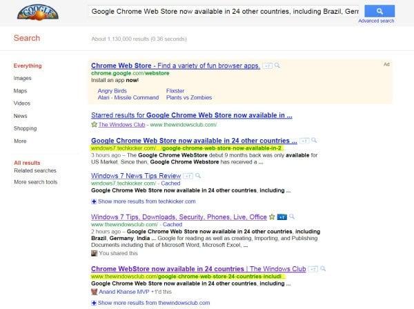 Panda está castigando a las personas equivocadas; Google ahora quiere tu ayuda para arreglar su algoritmo de búsqueda.