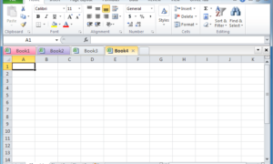 Pestañas de oficina gratis: Agrega fichas a Word, Excel y PowerPoint 2010