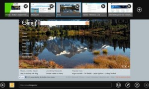 Descargar Windows 8 Developer Preview Build
