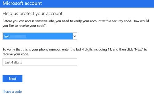 Cuenta de Microsoft pirateada? La ayuda está aquí!