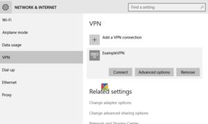 Cómo configurar VPN en Windows 10 - Una guía paso a paso