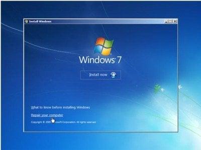 Ejecute System File Checker en modo seguro, tiempo de arranque o sin conexión en Windows 10/8/7 1