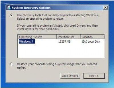 Ejecute System File Checker en modo seguro, tiempo de arranque o sin conexión en Windows 10/8/7 2